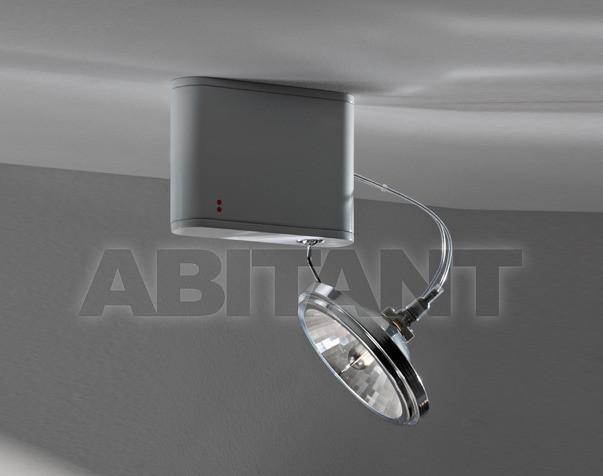 Купить Светильник-спот Orbis Fabbian Catalogo Generale D70 G01 01 2