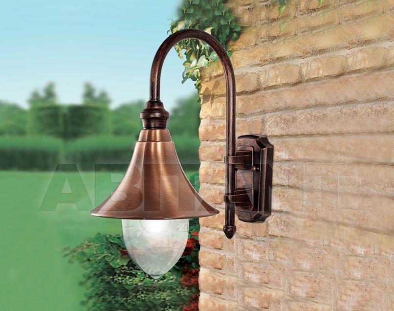 Купить Фасадный светильник RM Moretti  Esterni 860A.6