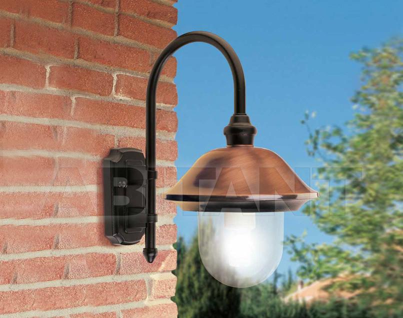 Купить Фасадный светильник RM Moretti  Esterni 900A.1