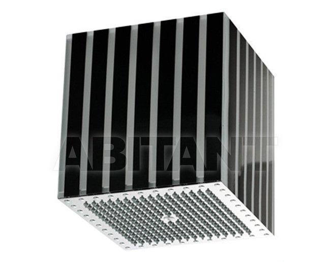 Купить Лейка душевая потолочная Bossini Docce H85001
