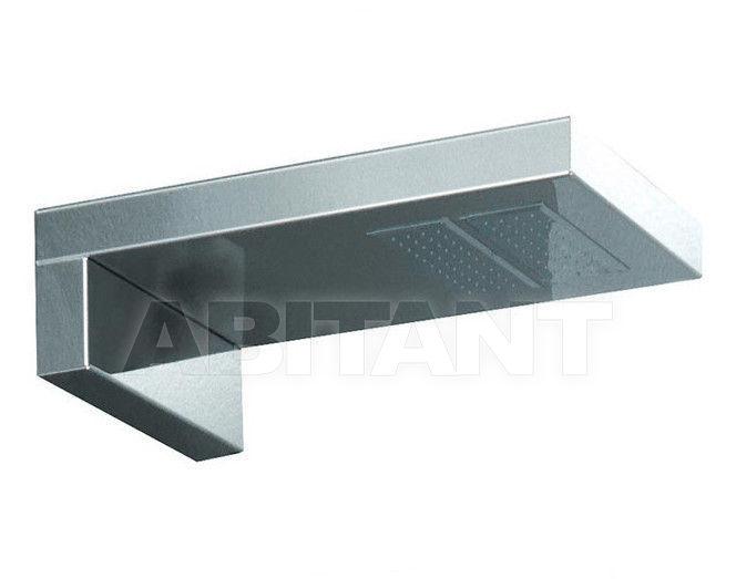 Купить Лейка душевая потолочная Bossini Docce I00550