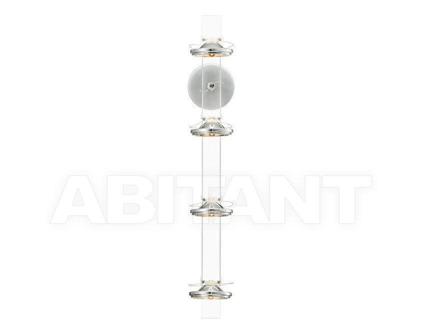 Купить Светильник настенный Swing Fabbian Catalogo Generale D48 G05 51