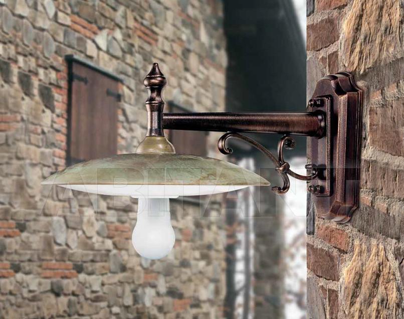 Купить Фасадный светильник RM Moretti  Esterni 930.6