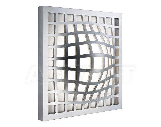 Купить Светильник настенный Kwark Fabbian Catalogo Generale F13 G01 30