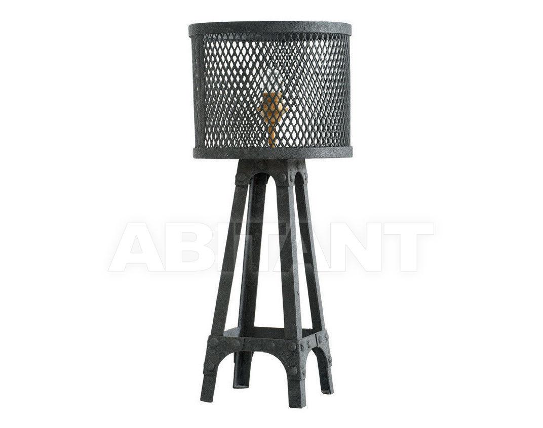 Купить Лампа настольная Dialma Brown Accessori DB002376