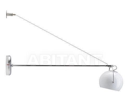 Купить Светильник настенный Beluga White Fabbian Catalogo Generale D57 D07 01