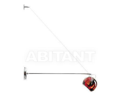 Купить Светильник настенный Beluga Colour Fabbian Catalogo Generale D57 D03 03