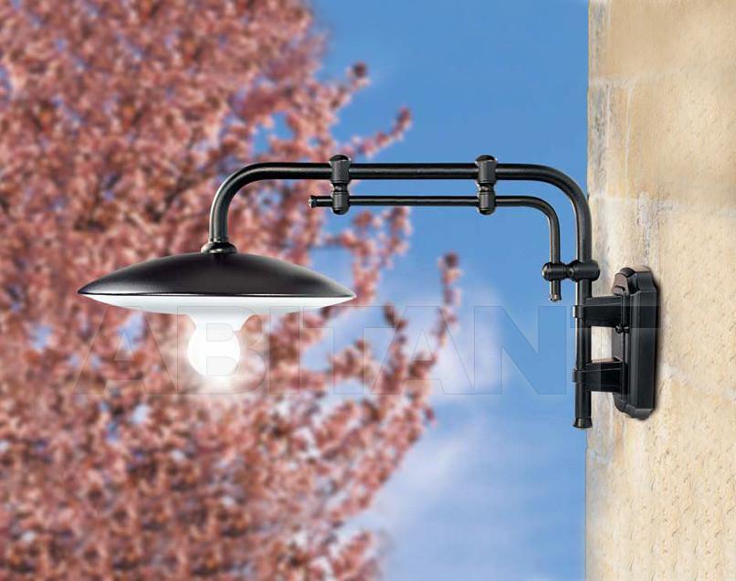 Купить Фасадный светильник RM Moretti  Esterni 760.1