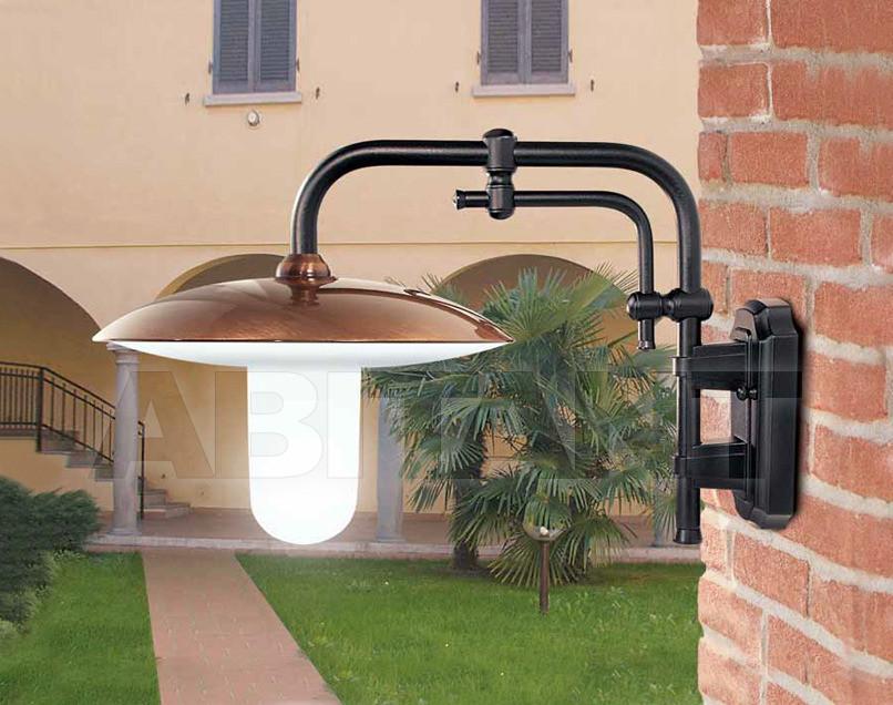 Купить Фасадный светильник RM Moretti  Esterni 750A.1
