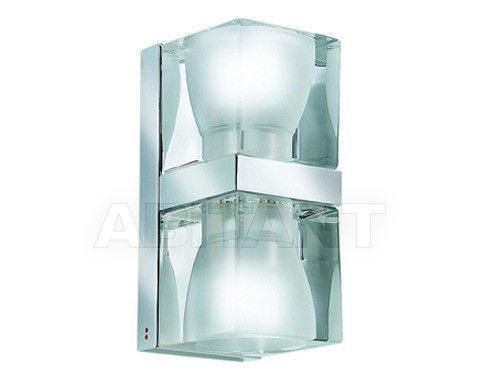Купить Светильник настенный Cubetto Fabbian Catalogo Generale D28 D01 00