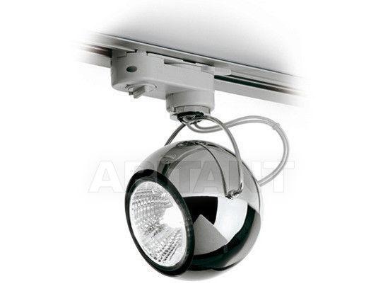 Купить Светильник Beluga Steel Fabbian Catalogo Generale D57 J03 15