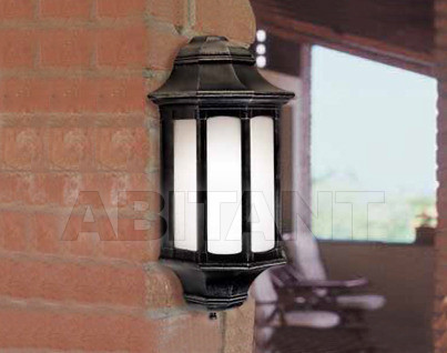 Купить Фасадный светильник RM Moretti  Esterni 778.0