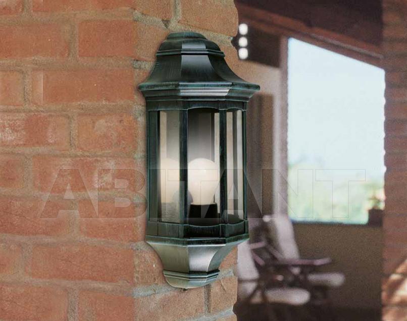 Купить Фасадный светильник RM Moretti  Esterni 776.4.F
