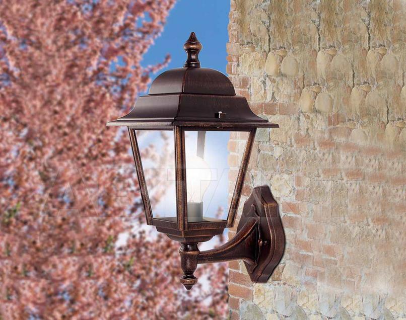 Купить Фасадный светильник RM Moretti  Esterni 560.6