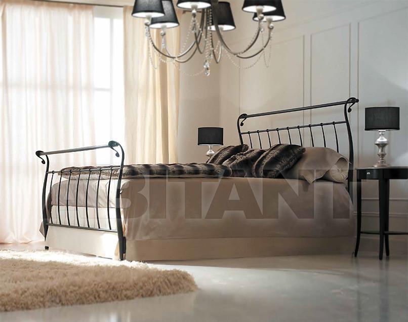 Купить Кровать Corte Zari Srl  Charme 833 2