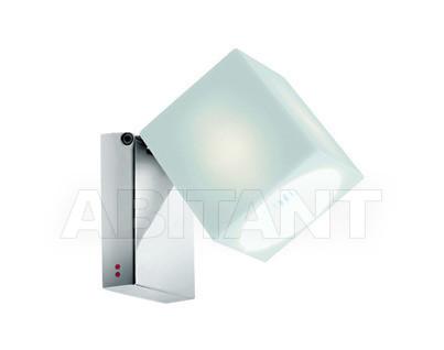 Купить Светильник настенный Cubetto Fabbian Catalogo Generale D28 G03 01