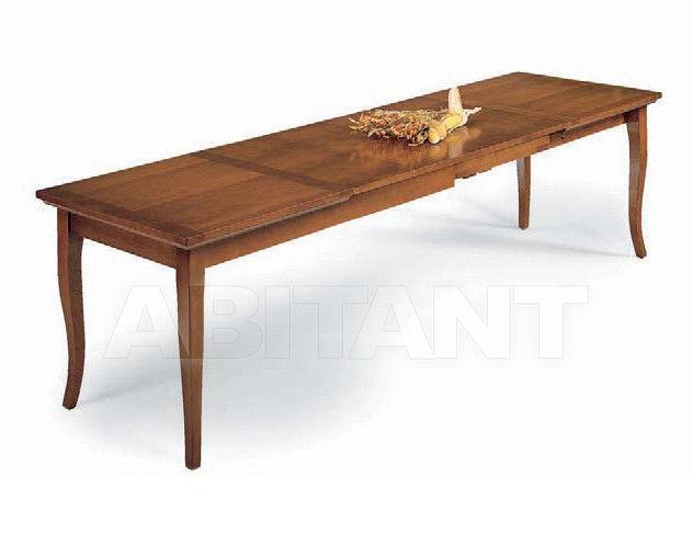 Купить Стол обеденный Coleart Tavoli 07217