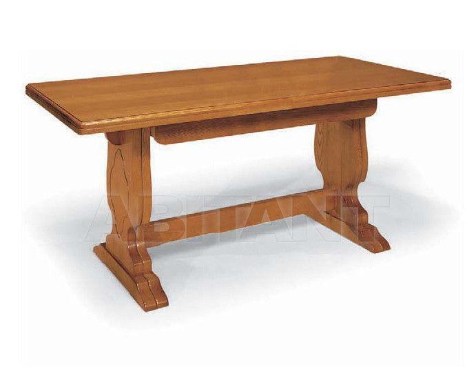 Купить Стол обеденный Coleart Tavoli 07236