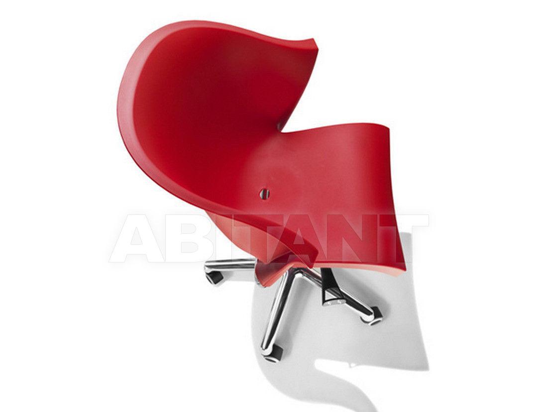 Купить Стул с подлокотниками Parri Design Emotional Shapes Blablabla/R