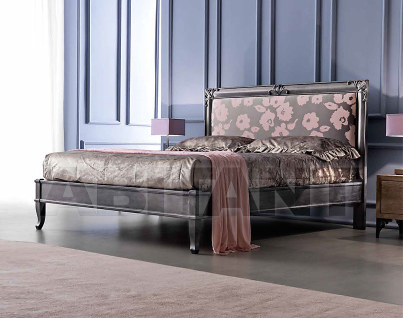 Купить Кровать Corte Zari Srl  Elegance 882-DD 2