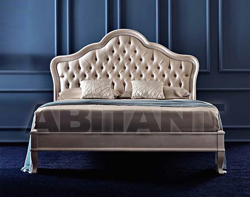 Купить Кровать Corte Zari Srl  Elegance 885-DD 2