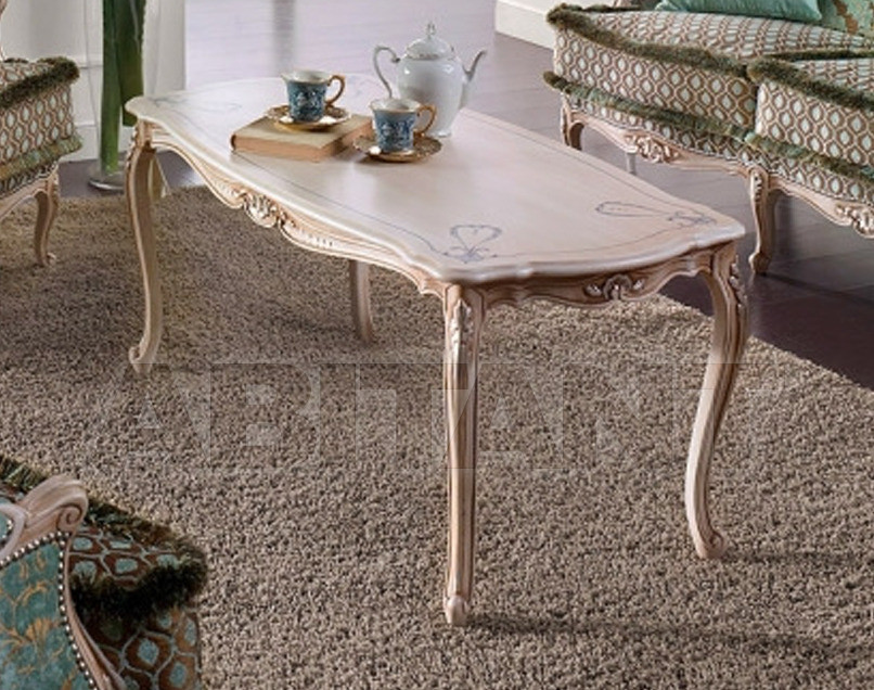 Купить Столик кофейный Morello Gianpaolo Anteprima 1417/W