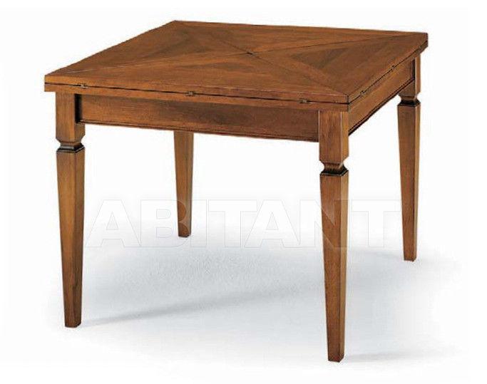 Купить Стол обеденный Coleart Tavoli 07103