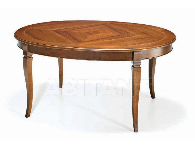 Купить Стол обеденный Coleart Tavoli 07418