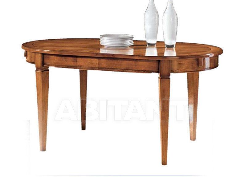 Купить Стол обеденный Coleart Tavoli 07130