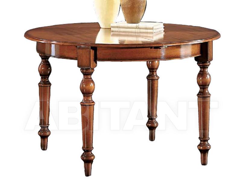 Купить Стол обеденный Coleart Tavoli 07135