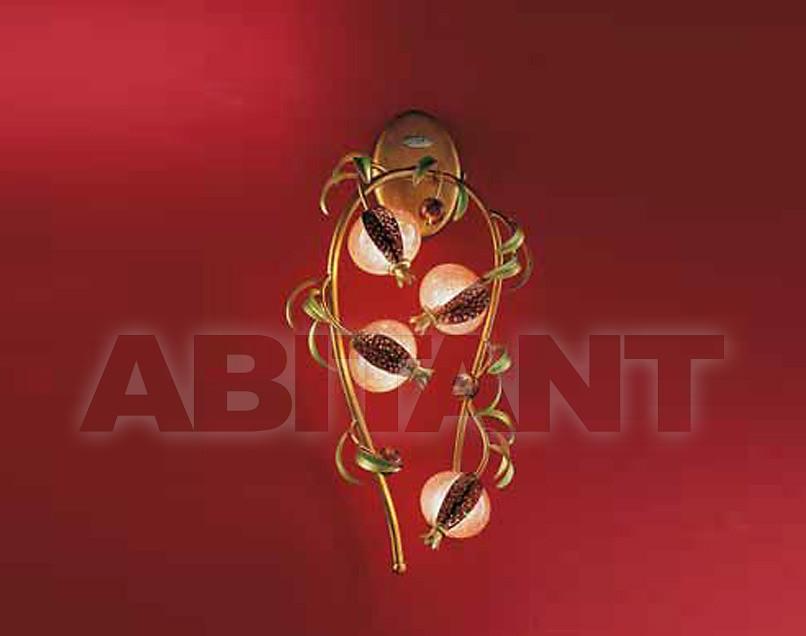 Купить Светильник настенный Bellart snc di Bellesso & C. 2013 1640/A4L