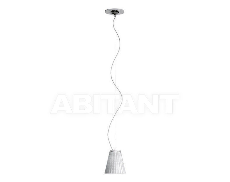 Купить Светильник Flow Fabbian Catalogo Generale D87 A01 01
