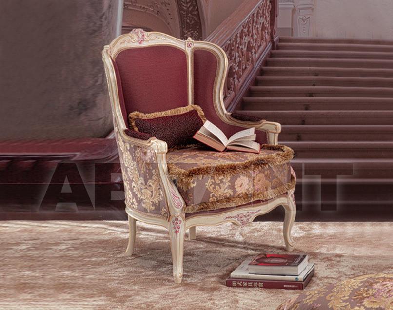 Купить Кресло Morello Gianpaolo Anteprima 1691/W