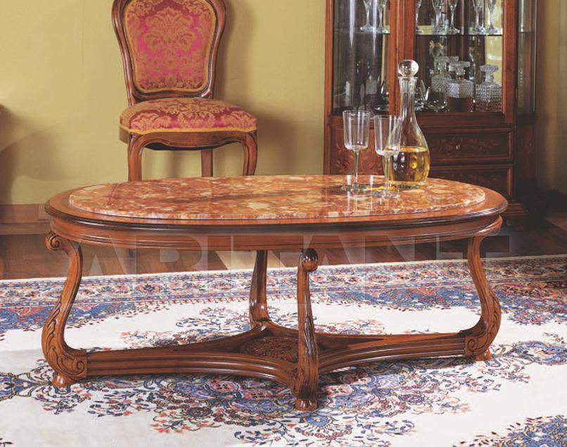 Купить Столик кофейный Stile Elisa Venezia 1312