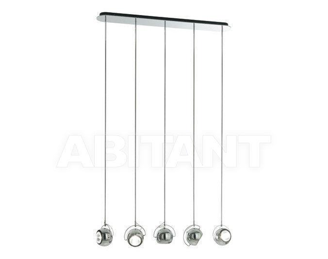 Купить Светильник Beluga Steel Fabbian Catalogo Generale D57 A13 15