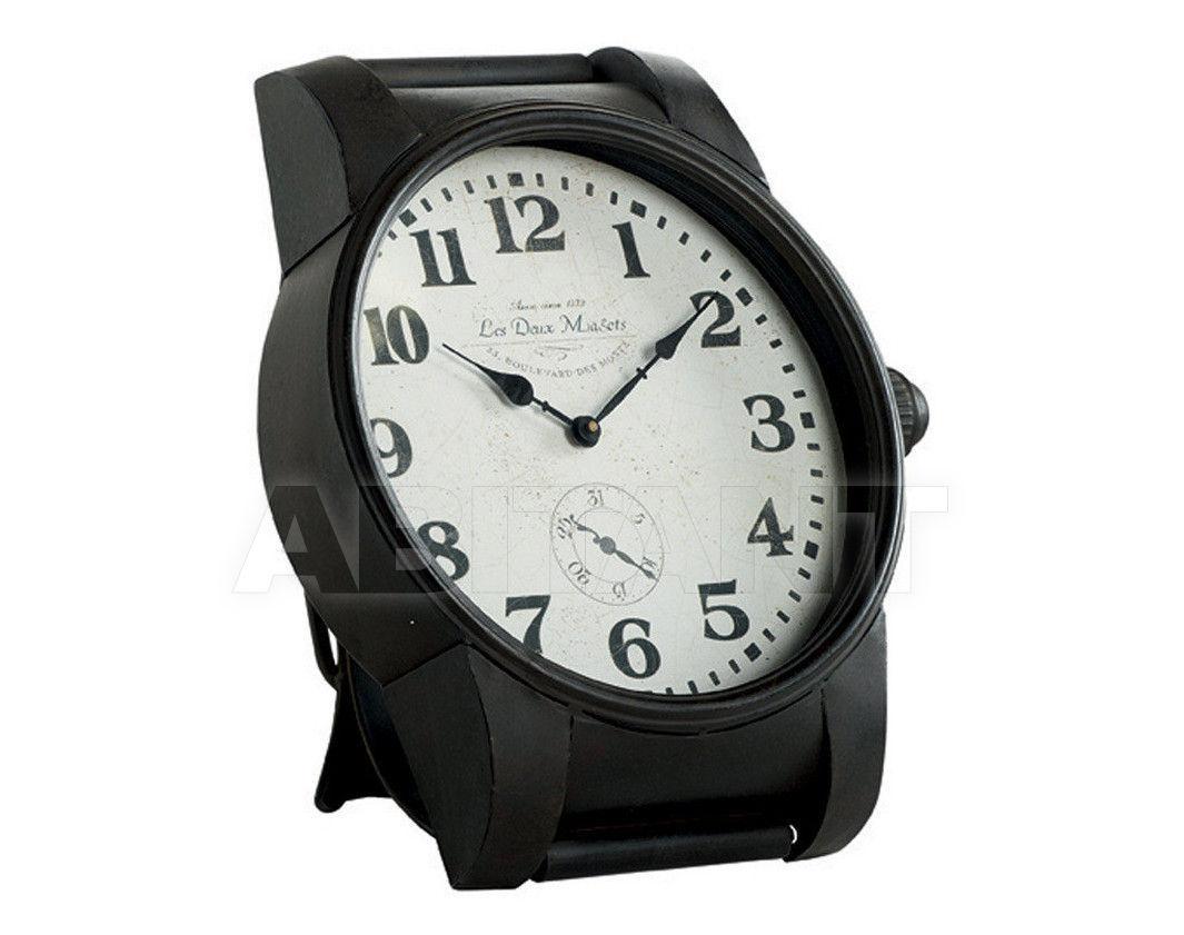 Купить Часы настольные Dialma Brown Accessori DB002445