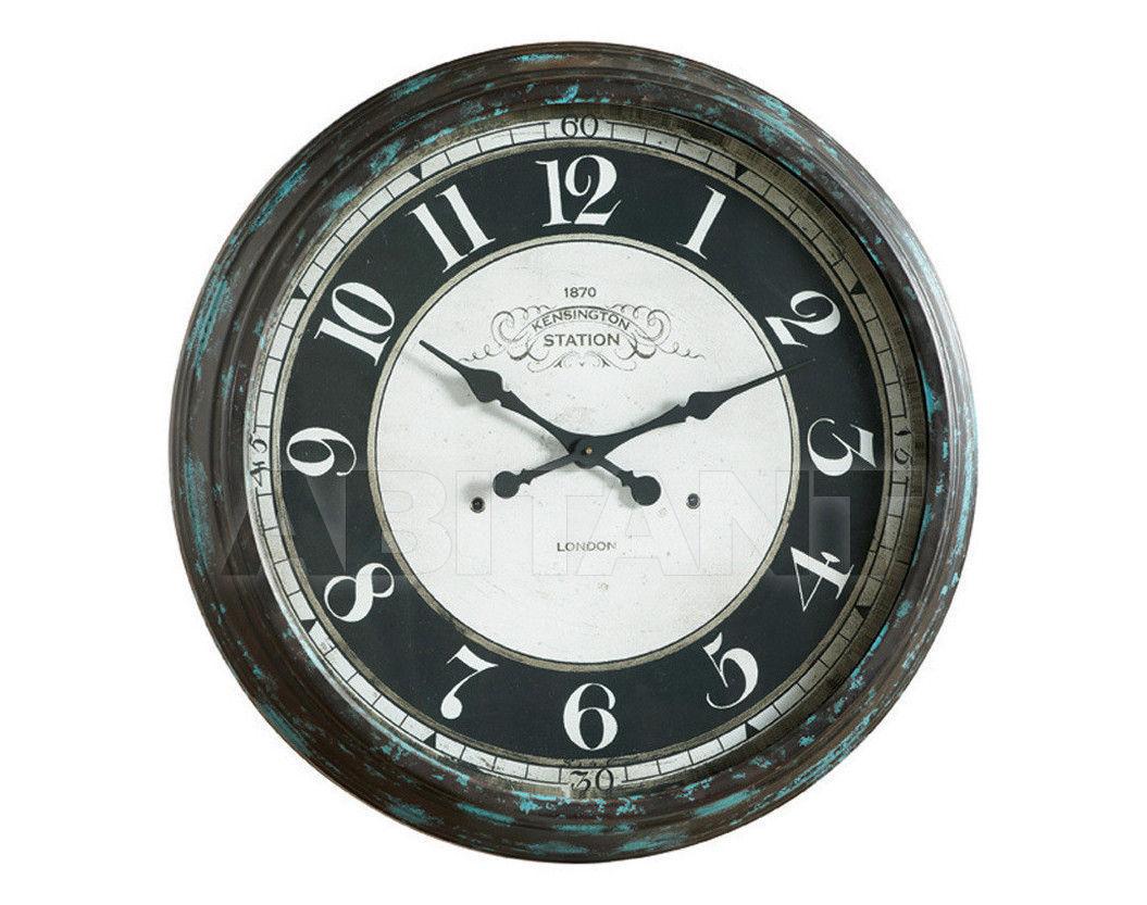 Купить Часы настенные Dialma Brown Accessori DB002449