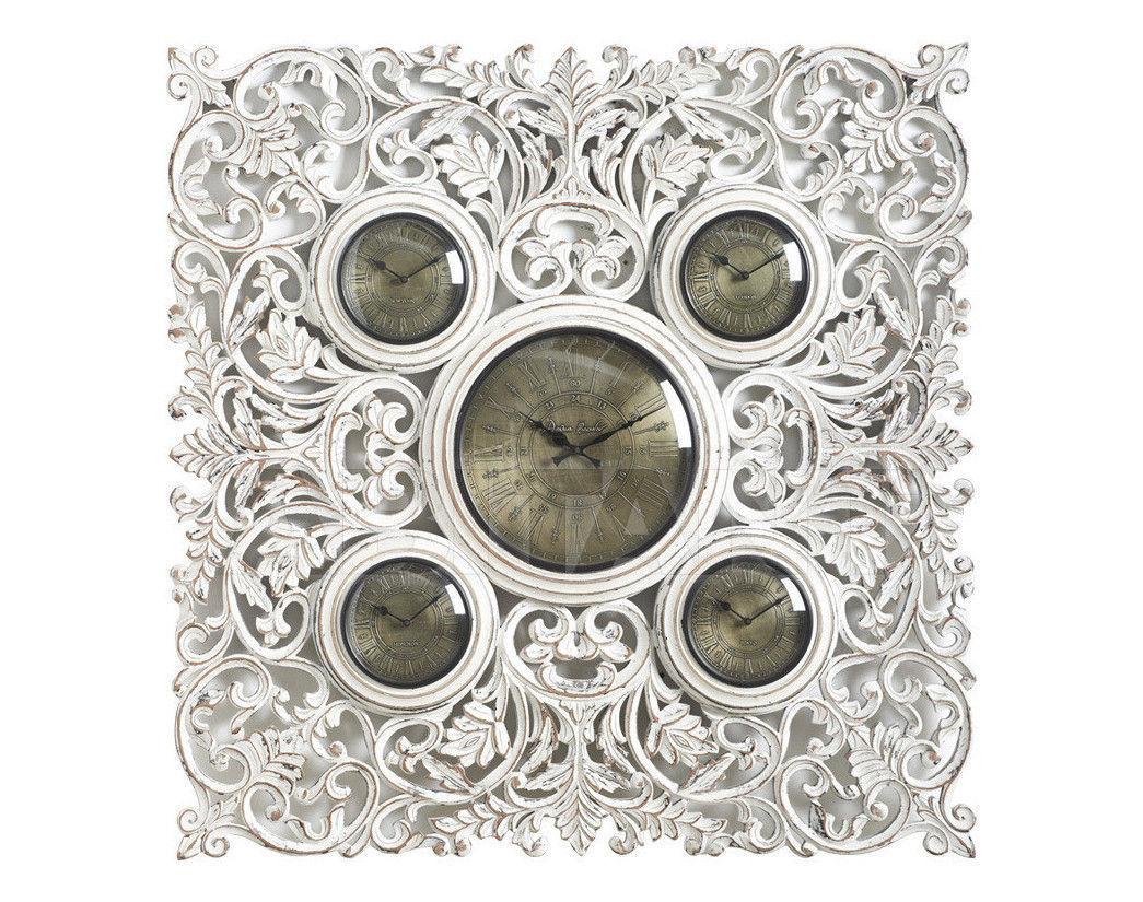Купить Часы настенные Dialma Brown Accessori DB002597