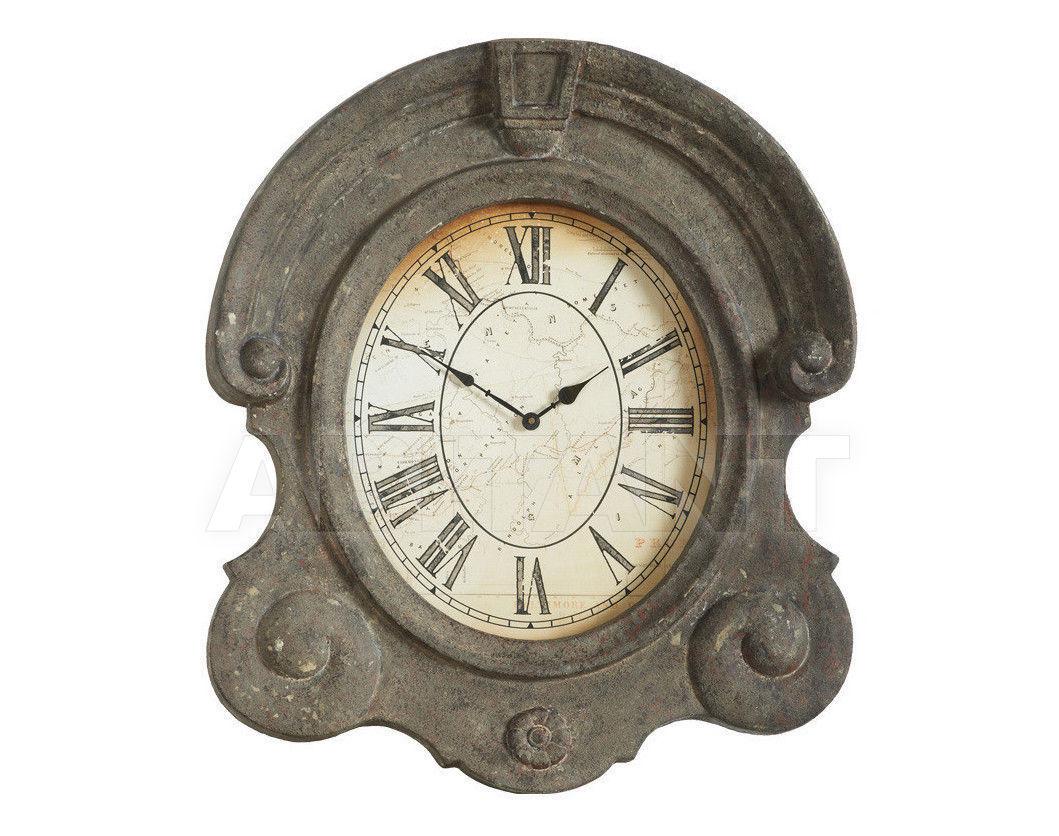 Купить Часы настенные Dialma Brown Accessori DB002753
