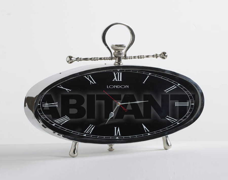 Купить Часы настольные Dialma Brown Accessori DB002157