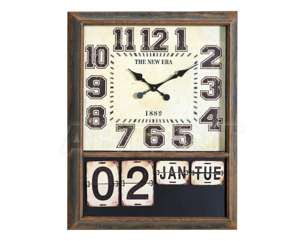Купить Часы настенные Dialma Brown Accessori DB003071