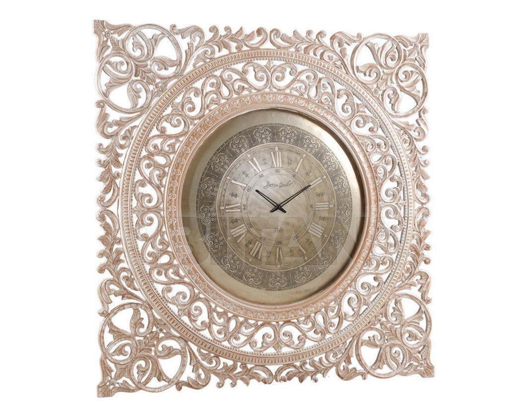 Купить Часы настенные Dialma Brown Accessori DB001511