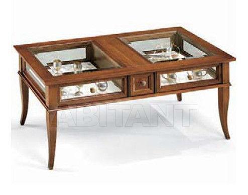 Купить Столик журнальный Coleart Tavoli 07262