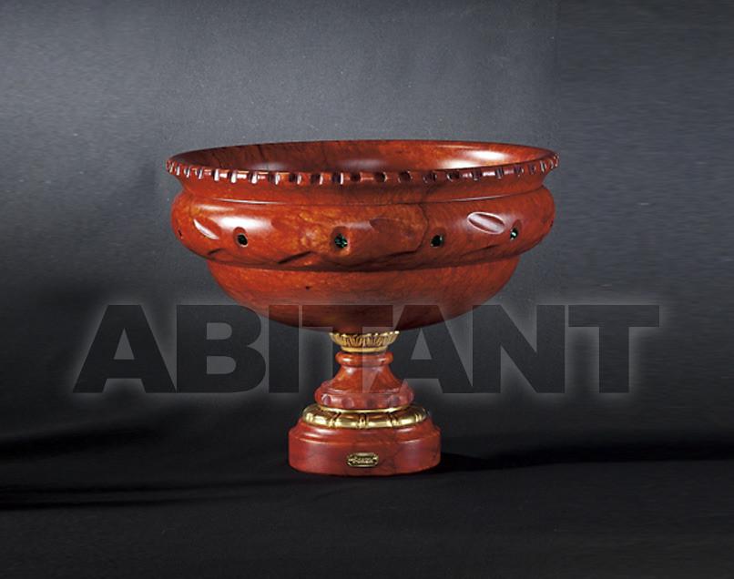 Купить Ваза Soher  Alabastros 6079SW BR-OF