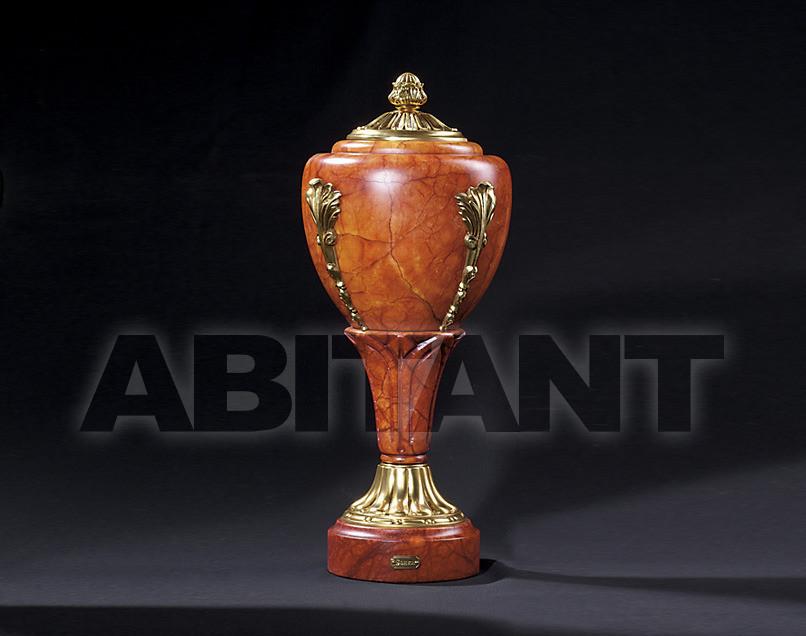 Купить Ваза Soher  Alabastros 6086 BR-OF