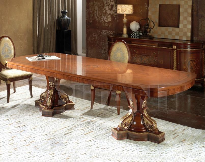 Купить Стол обеденный Florencio Solomando Barrera  2013 954
