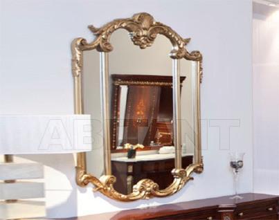 Купить Зеркало настенное Florencio Solomando Barrera  2013 2039-BN