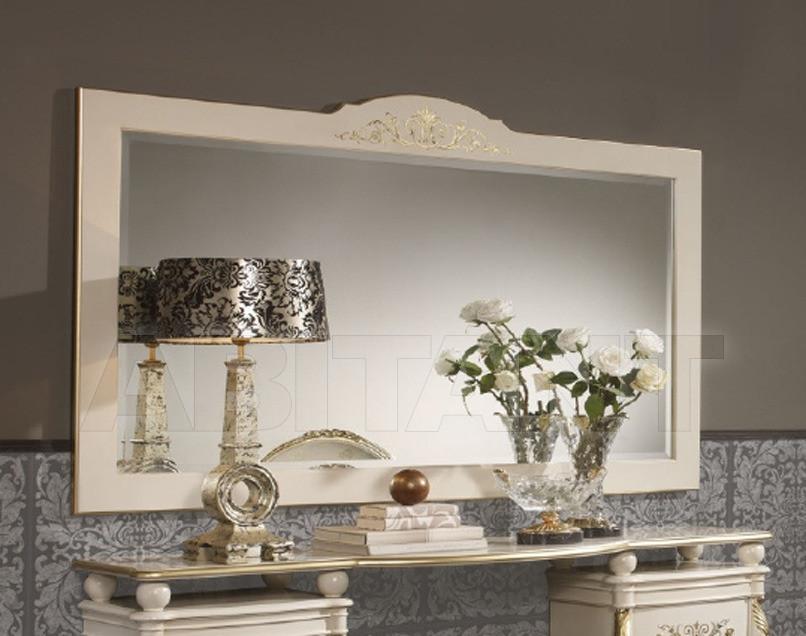 Купить Зеркало настенное Florencio Solomando Barrera  2013 2526-TO
