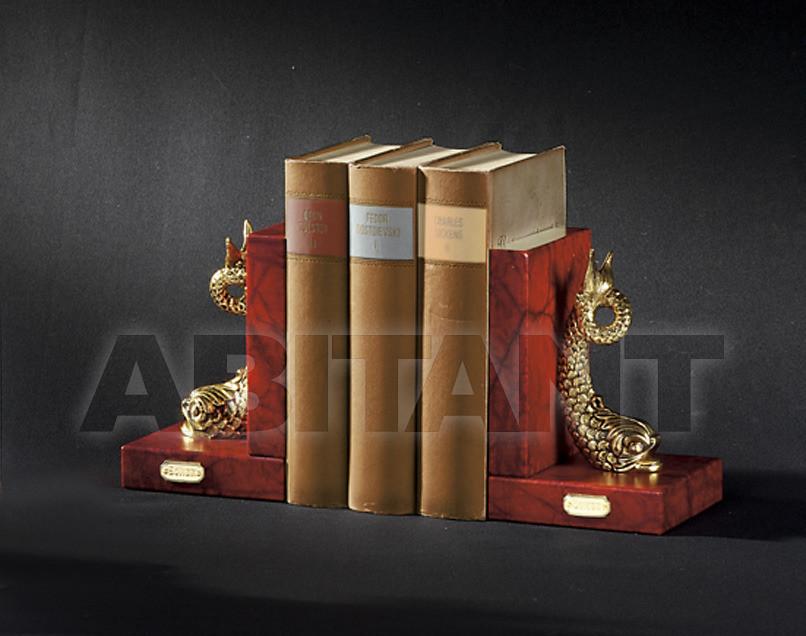 Купить Держатель для книг Soher  Alabastros 6087 BR-OF