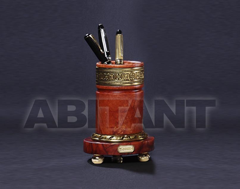 Купить Подставка для ручек Soher  Alabastros 6097 BR-OF